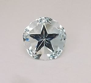 Lone Star Topaz 54.60 carats