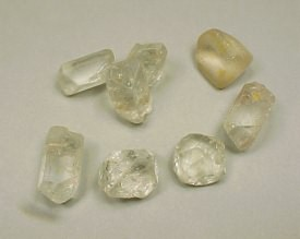Mason County Topaz Rough